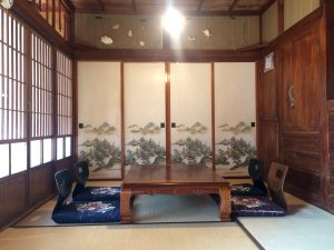 Japanese Style Superior Room(Yuttaly)