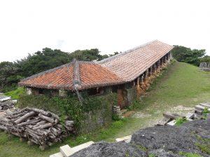 読谷村 やちむんの里へも近い沖縄市の古民家安宿ごーやー荘
