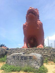 残波岬へも近い沖縄市の古民家安宿ごーやー荘