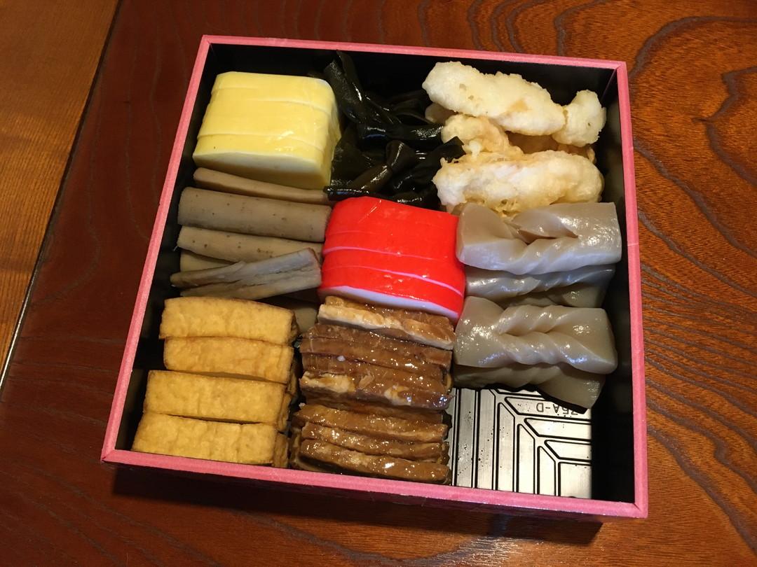 「沖縄Box – おきなわ重箱(おせち料理)」注文受付開始!