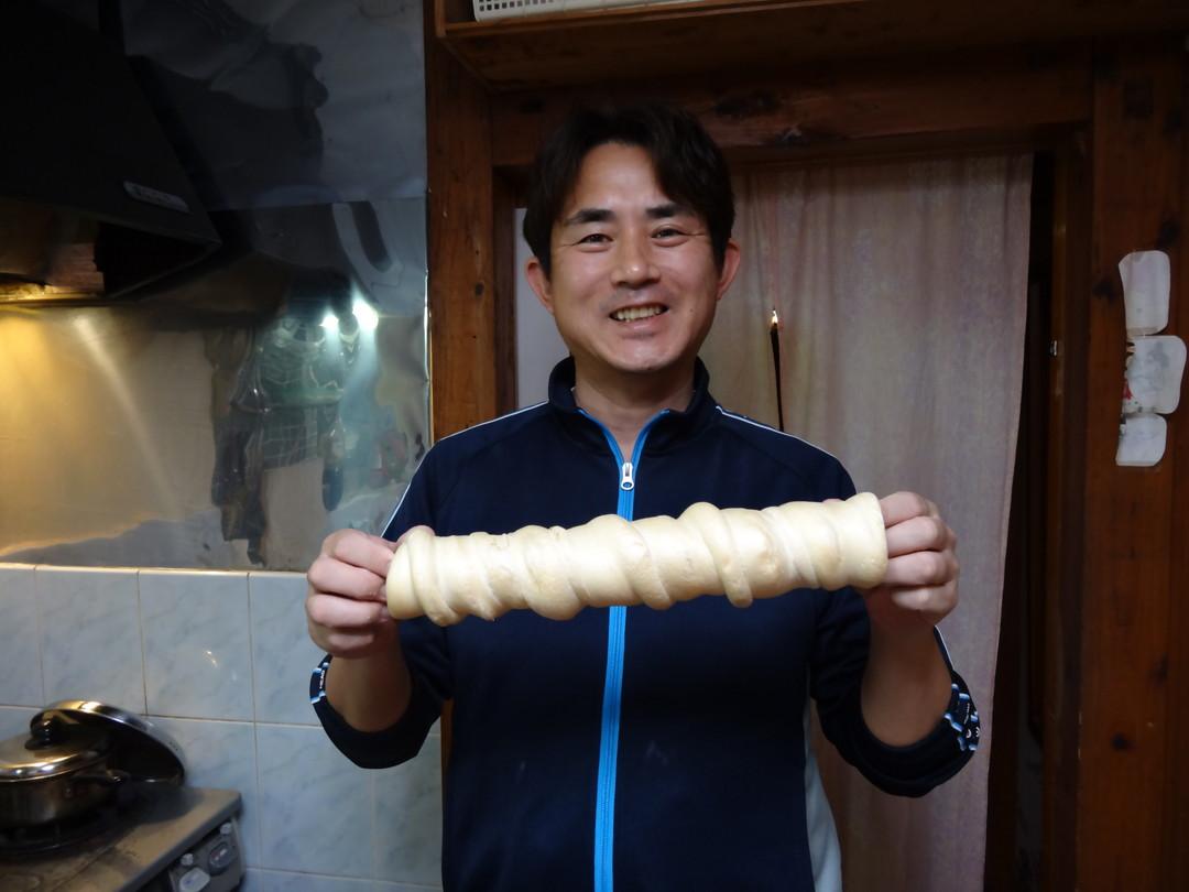 沖縄料理体験♪ 20年2月5日