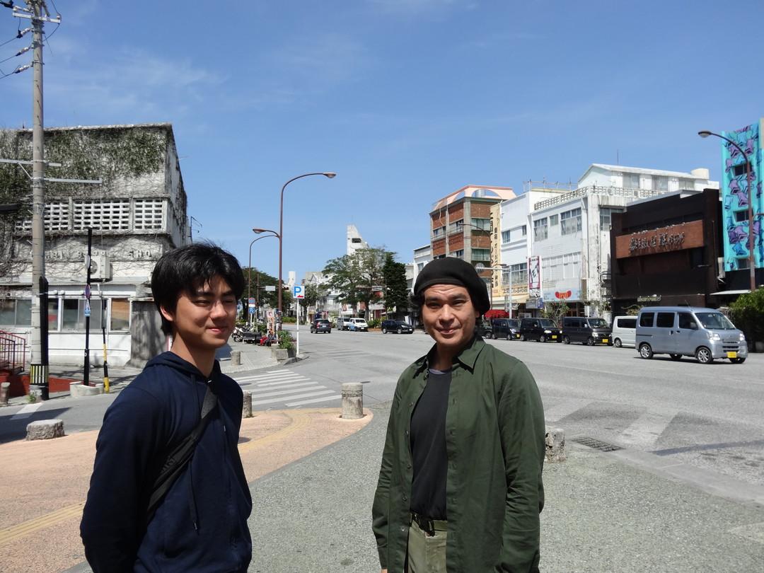 コザまちまーいガイド-戦後コザ編- 20年3月17日